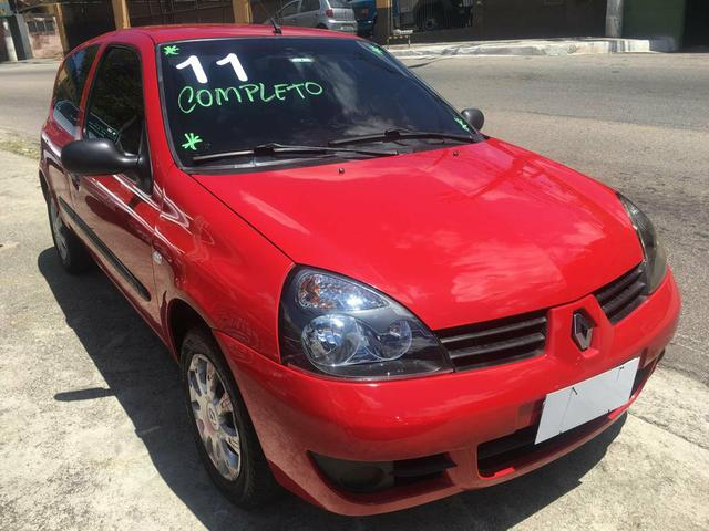 Renault Clio 2011 Completo
