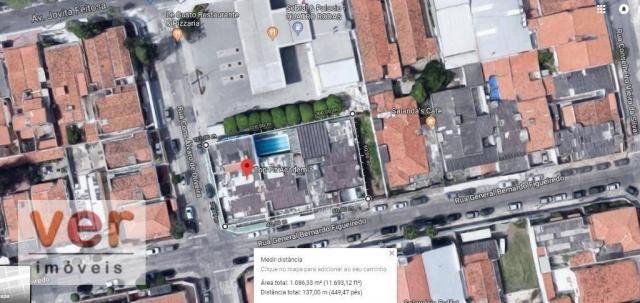 Ponto à venda, 332 m² por R$ 1.500.000,00 - Rodolfo Teófilo - Fortaleza/CE - Foto 2