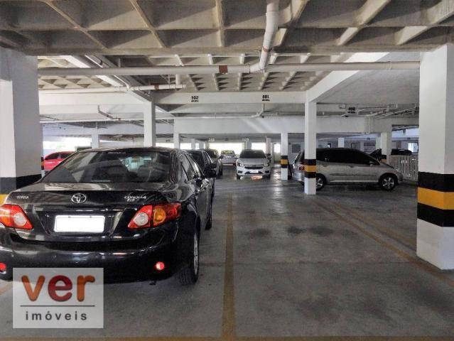 Apartamento à venda, 68 m² por R$ 350.000,00 - Cocó - Fortaleza/CE - Foto 6