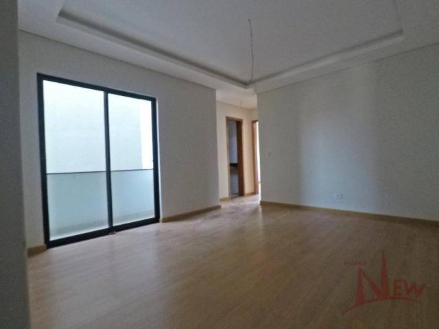 Apartamento 02 quartos no Afonso pena, São José dos Pinhais - Foto 6