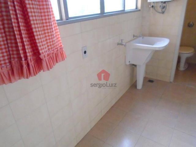 Apartamento residencial à venda, 03 dormitórios, Mercês, Curitiba. - Foto 9