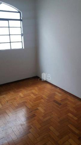 Casa com 3 dormitórios para alugar, 120 m² por R$ 1.500,00/mês - Progresso - Uberlândia/MG - Foto 9