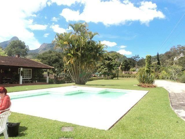 Sítio rural à venda, Vargem Grande, Teresópolis. - Foto 12