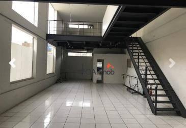 Conjunto comercial com 407 m² no Cristal - Foto 4