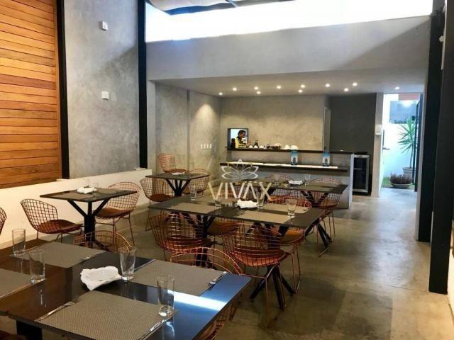 Flat com 1 dormitório à venda, 43 m² por R$ 360.000 - Ponta Negra - Natal/RN - Foto 14