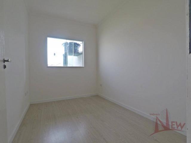 Casa com 03 quartos no São Marcos, São José dos Pinhais - Foto 15