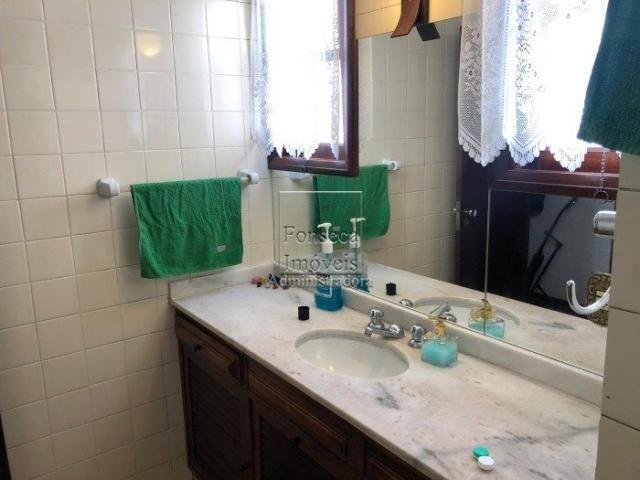 Apartamento à venda com 3 dormitórios em Chacara da rosas, Petrópolis cod:3985 - Foto 11