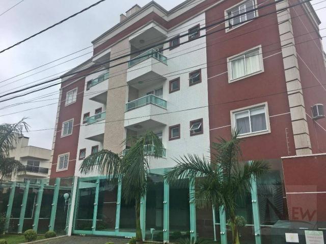 Apartamento 03 quartos sendo 01 suíte no Bom Jesus, São José dos Pinhais - Foto 3