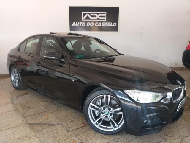 BMW 335I 3.0 M SPORT 24V GASOLINA 4P AUTOMATICO.