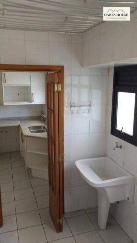 Apartamento residencial à venda, Campo Belo, São Paulo. - Foto 14