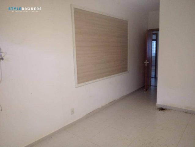 Casa No Condomínio Terra Selvagem Golfe Club com 5 dormitórios à venda, 321 m² por R$ 690. - Foto 7