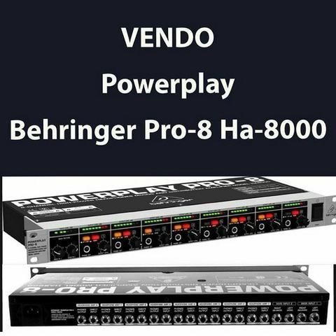 Powerplay HA800