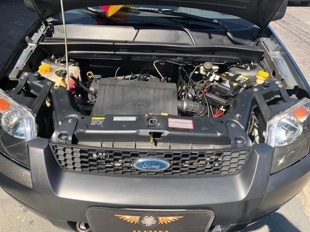 Ford - Ecosport XLS 1.6 Completo - 2500 de Entrada - Revisado - Com Garantia - Foto 8