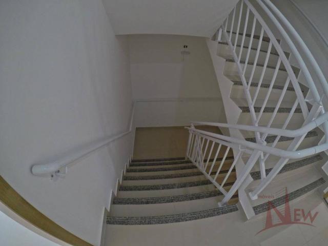 Apartamento 02 quartos no Boneca do Iguaçu, São José dos Pinhais - Foto 19