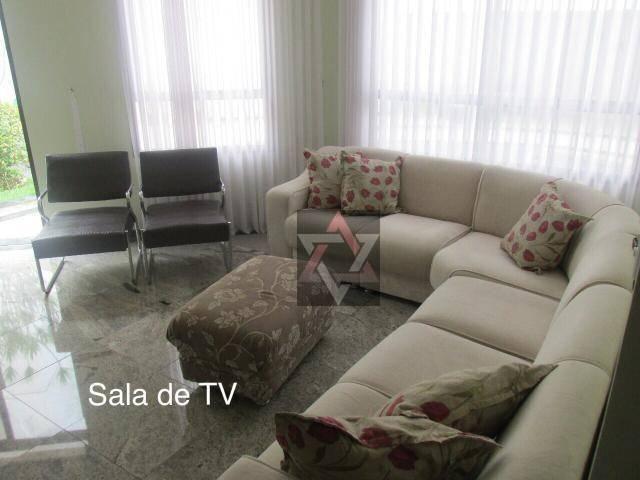 Casa com 5 dormitórios à venda, 500 m² - Mata da Praia - Vitória/ES - Foto 2