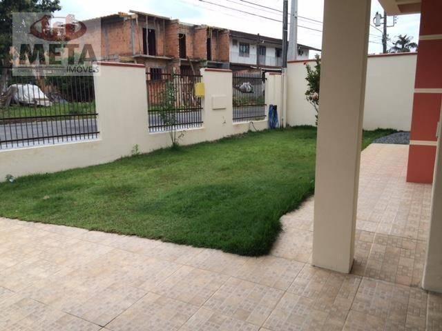 Casa  residencial à venda, Boa Vista, Joinville. - Foto 4