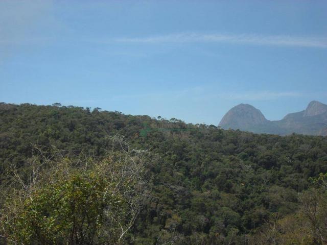 Sítio rural à venda, Bonsucesso, Teresópolis. - Foto 15
