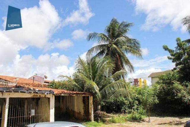 Prédio residencial à venda, 1350 m², Cidade dos Funcionários, Fortaleza. - Foto 10