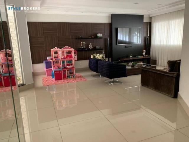 Casa com 3 dormitórios à venda, 255 m² por R$ 650.000,00 - Jardim das Américas - Cuiabá/MT - Foto 11