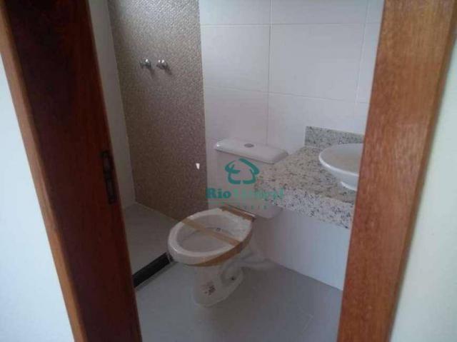 Apartamento com 2 dormitórios à venda, 65 m² por R$ 180.000 - Foto 6