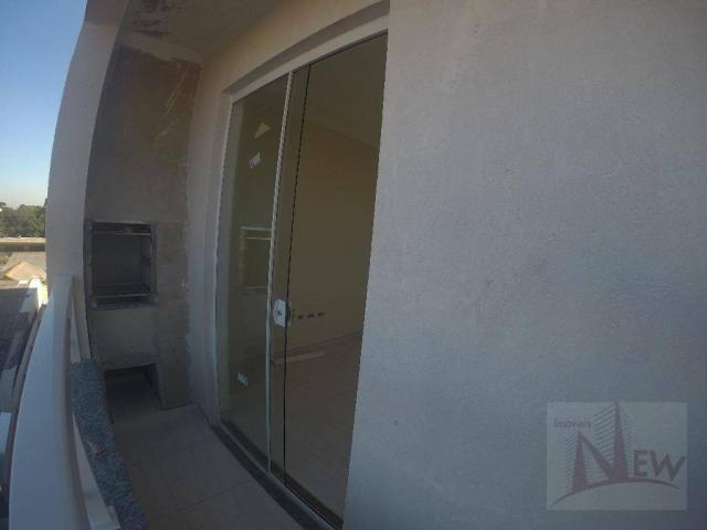 Apartamento 03 quartos (1 suíte) no Afonso Pena em São José dos Pinhais - Foto 12