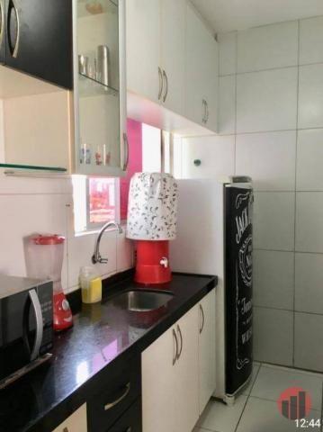 Apartamento à venda, 60 m² por R$ 200.000,00 - Papicu - Fortaleza/CE - Foto 18