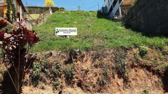 Terreno residencial à venda, Tijuca, Teresópolis. - Foto 6