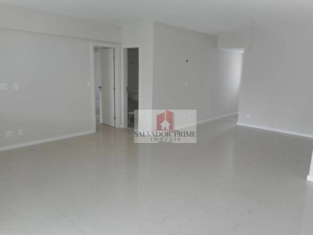 Apartamento residencial à venda, Caminho das Árvores, Salvador. - Foto 8