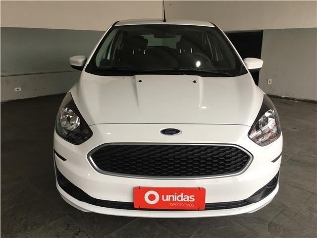 Ford KA 2019!!!!!