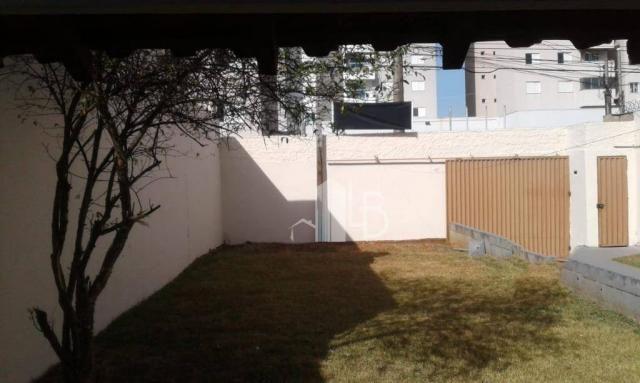 Casa com 3 dormitórios para alugar, 120 m² por R$ 1.500,00/mês - Progresso - Uberlândia/MG - Foto 3