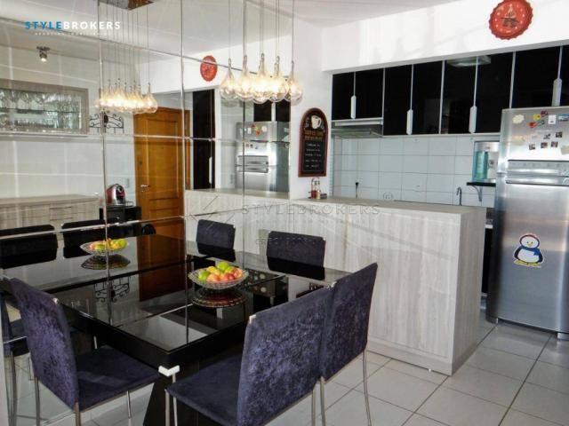 Apartamento no Edifício Villaggio Pompéia com 3 dormitórios à venda, 70 m² por R$ 350.000