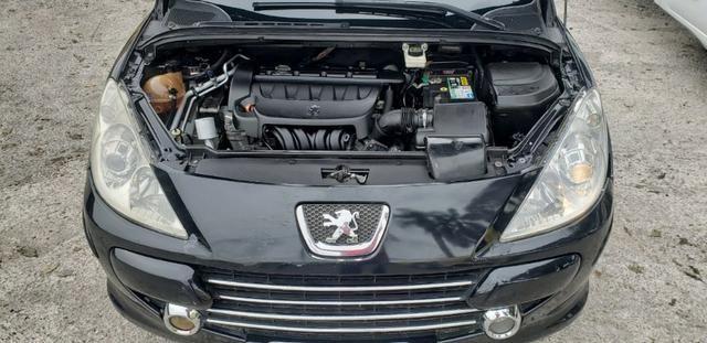 Peugeot 307 Griffe - Foto 13