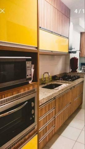 Apartamento com 2 dormitórios à venda, 65 m² por R$ 340.000 - Parque Industrial - São José - Foto 14