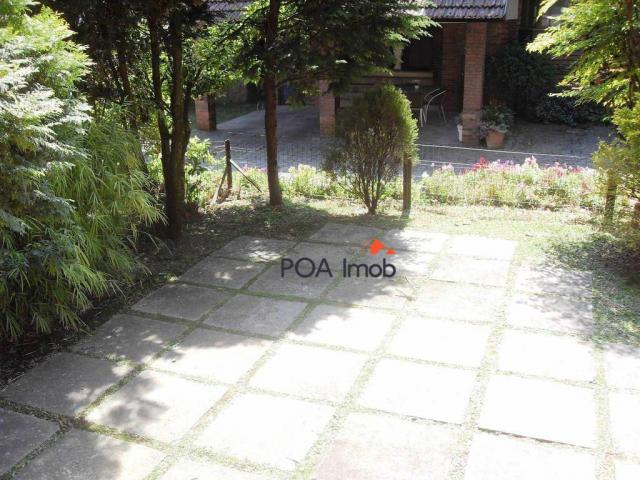Casa residencial à venda, Planalto, Gramado. - Foto 15