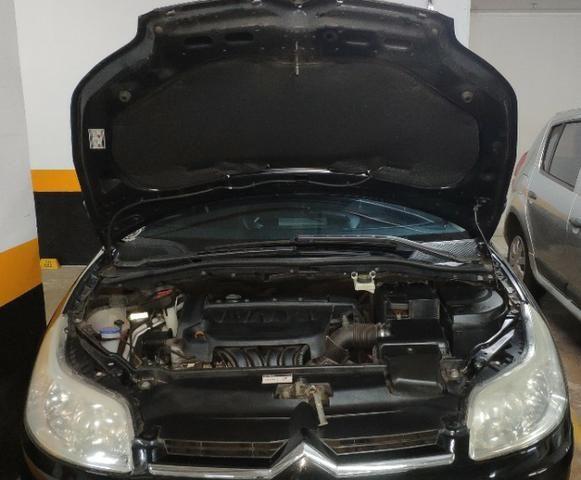Citroën c4 2.0 GLX 16v flex 4p automático - Foto 3