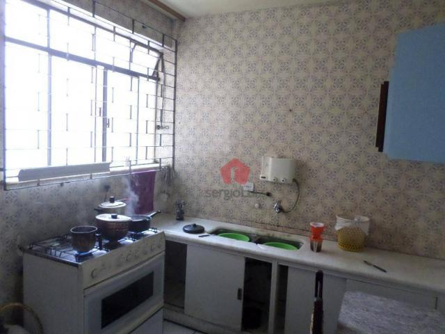 Apartamento residencial à venda, 05 dormitórios ( 01 suíte), Centro, Curitiba. - Foto 8
