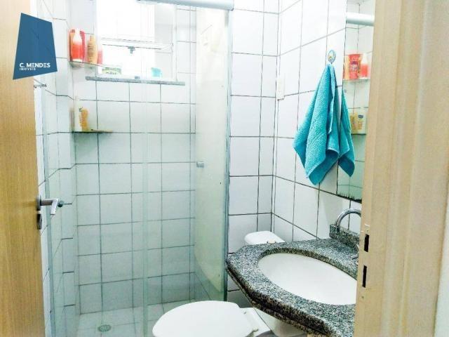 Apartamento residencial para venda e locação, Montese, Fortaleza - AP0041. - Foto 7