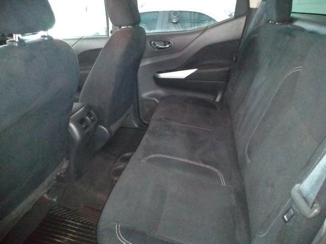 Frontier se cd 4x4 2.3 bi-turbo diesel aut - Foto 7