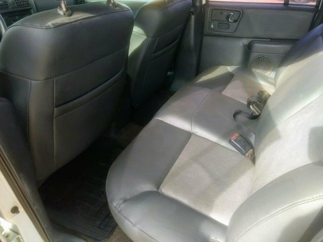S10 Executive Diesel - Foto 10