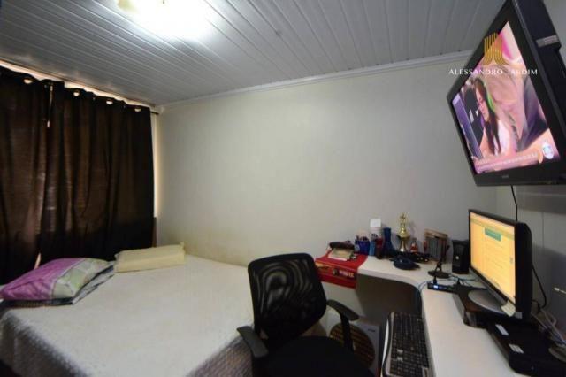 Casa com 3 dormitórios à venda, 90 m² por R$ 398.000 - Guará I - Guará/DF - Foto 6