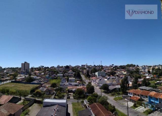 Cobertura à venda com 3 dormitórios em Tingui, Curitiba cod:CO0037 - Foto 2