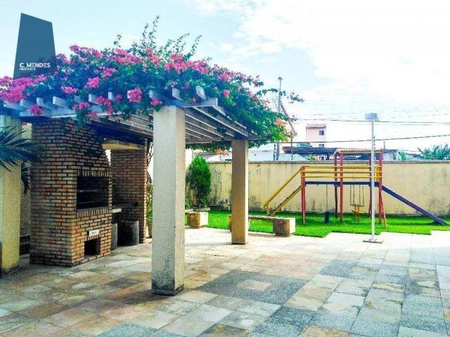 Apartamento residencial para venda e locação, Montese, Fortaleza - AP0041. - Foto 20