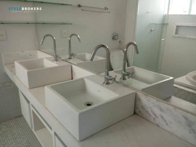 Apartamento no Edifício Ana Vitória com 4 dormitórios à venda, 225 m² por R$ 750.000 - Jar - Foto 11