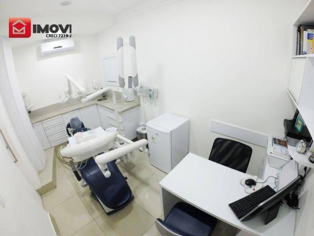 Dentista, Maravilhosa loja montada à venda, 32 m² por R$ 250.000 - Praia do Canto - Vitóri - Foto 7