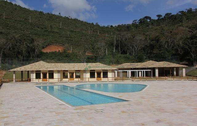Terreno rural à venda, Vargem Grande, Teresópolis.