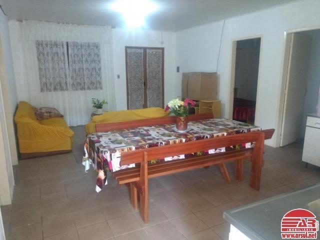 Casa 4 dormitórios, 2 banheiros em Nova Tramandaí NT: 359 - Foto 6