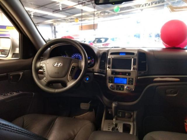Hyundai santa fÉ 2012 3.5 mpfi gls v6 24v 285cv gasolina 4p automÁtico - Foto 9