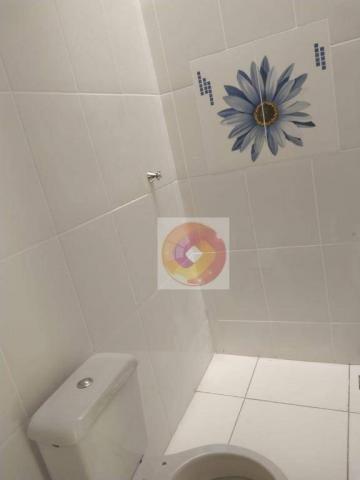 Casa com 2 dormitórios à venda, 40 m² por R$ 135.000 - Tatuquara - Curitiba/PR - Foto 2