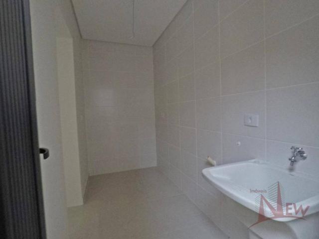 Apartamento 02 quartos no Afonso pena, São José dos Pinhais - Foto 13