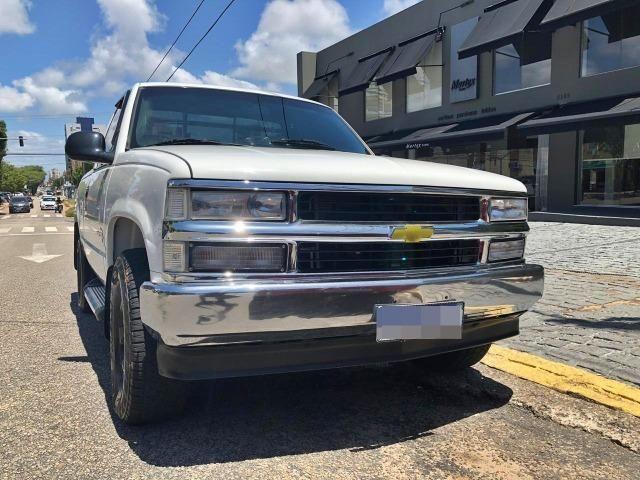 GM - Chevrolet Silverado Conquest Extra